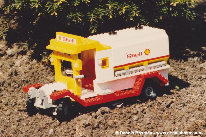 Lowlug bekijk onderwerp mijn vrachtwagen historie 1986 heden - Een ster in mijn cabine ...